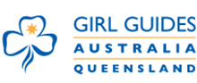 Girl Guides Qld logo