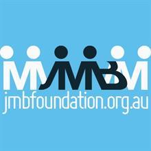 The James Macready-Bryan (JMB) Foundation logo