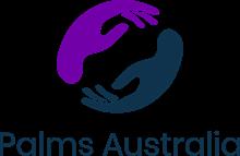 Palms Australia logo