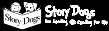 Story Dogs logo