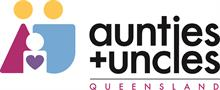 Aunties and Uncles Queensland logo
