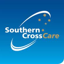 Southern Cross Care - Goolwa logo