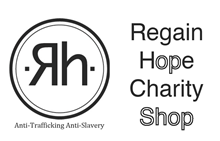 Regain Hope Charity logo