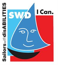 Sailors With Disabilities logo