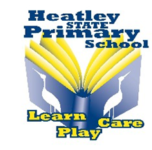 Heatley State School Logo
