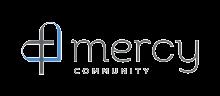 Mercy Community logo