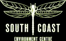 South Coast Environment Centre (SCEC)  Victor Harbor logo