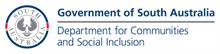 DCSI - Community Visitor Scheme (Fleurieu) logo