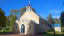 Christ Church Anglican - Yankalilla logo