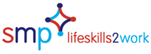 SMP (Simply More Possibilities) Lifeskills2work logo