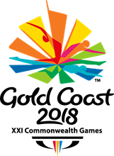 Gold Coast 2018 Commonwealth Games Corporation (GOLDOC) Logo