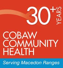 Cobaw Community Health logo