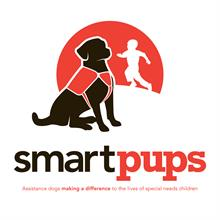Smart Pups Logo