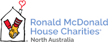 Ronald McDonald House Charities Australia Logo