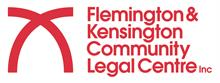 Flemington and Kensington Community Legal Centre (FKCLC) Inc. logo