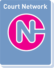 Court Network Logo
