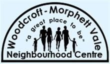 Woodcroft - Morphett Vale Neighbourhood Centre logo