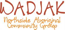 WADJAK Northside Aboriginal Community Group logo