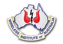 The Wireless Institute of Australia logo