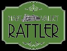 Mary Valley Rattler logo