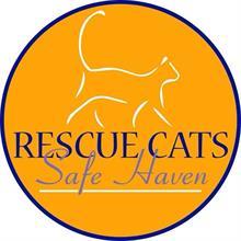 Rescue Cats Safe Haven Inc. logo