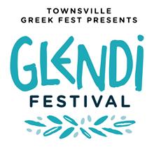 Glendi Festival Townsville logo