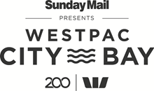 City-Bay Fun Run logo