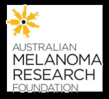 Australian Melanoma Research Foundation Logo
