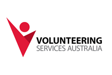 Australian Red Cross (Hobart) logo