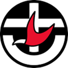Newland Memorial Uniting Church logo