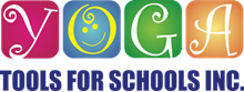 Yoga Tools for Schools Inc logo
