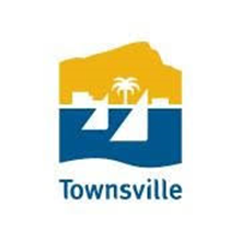 Townsville City Council logo