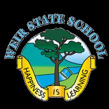 Weir State School P & C Association logo