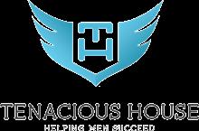 Tenacious House logo