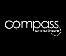Compass Community Care logo