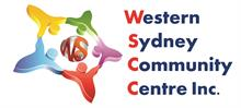 Western Sydney Community Centre logo