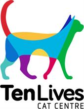 Ten Lives logo