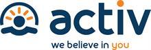 Activ Foundation (MVRC) logo