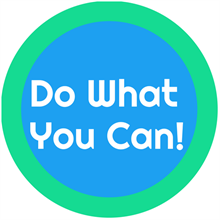 Do What You Can Ltd logo