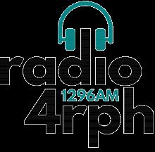 Radio 4RPH logo