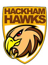 Hackham Football Club logo