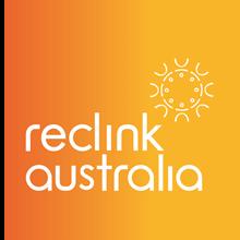 Reclink Australia (WA) logo