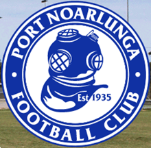 Port Noarlunga Football Club logo
