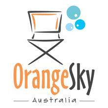 Orange Sky Australia (QLD) logo