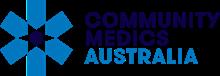 Community Medics Australia Limited logo