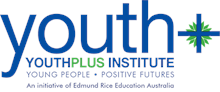Youthplus Institute (Edmund Rice Education Australia) logo