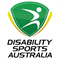 Disability Sports Australia Logo