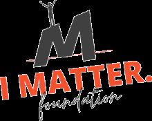 I Matter Foundation logo