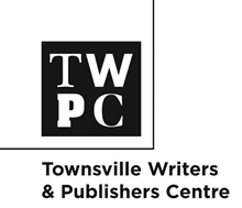 Townsville Writers and Publishers Centre logo