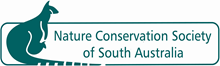 Nature Conservation Society of SA logo